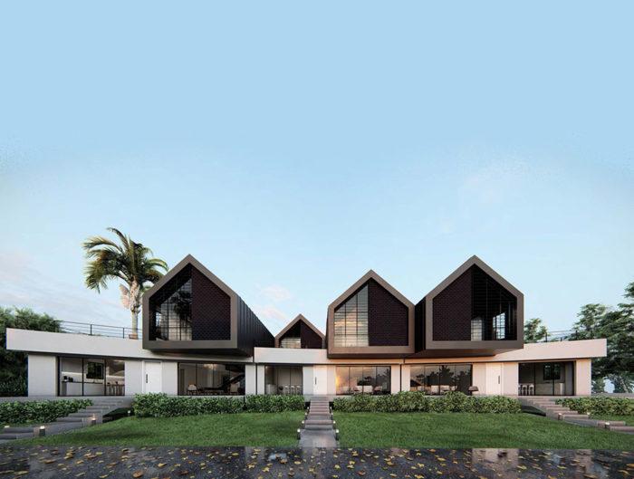 3shin House