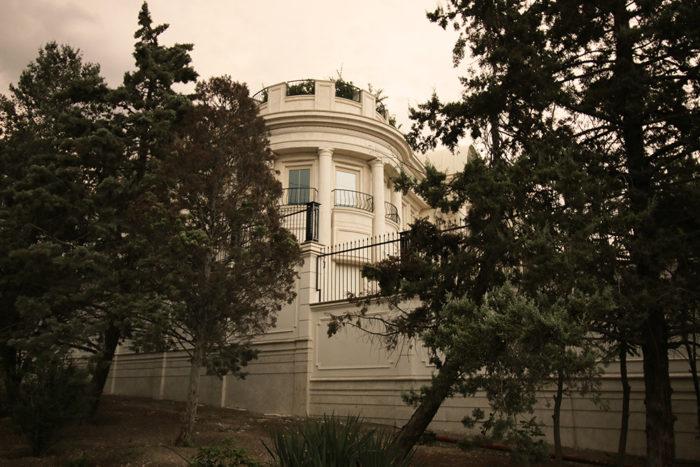 Kharazm Residential