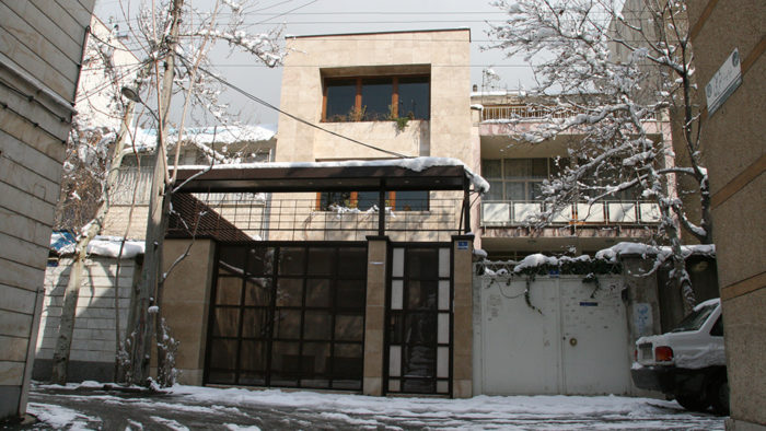 Taraghijah Architects Office