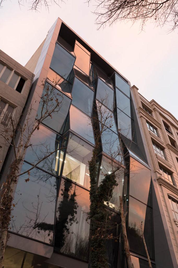 Golazin Building