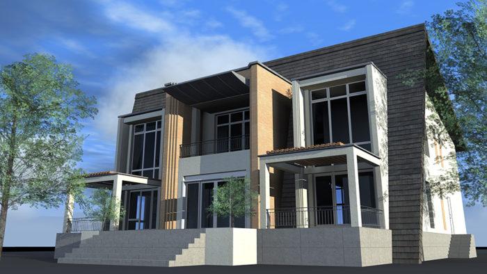 Villa Amirdasht