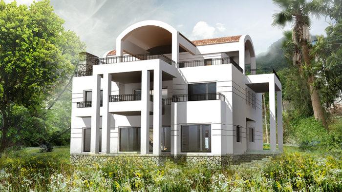 Anarvar House