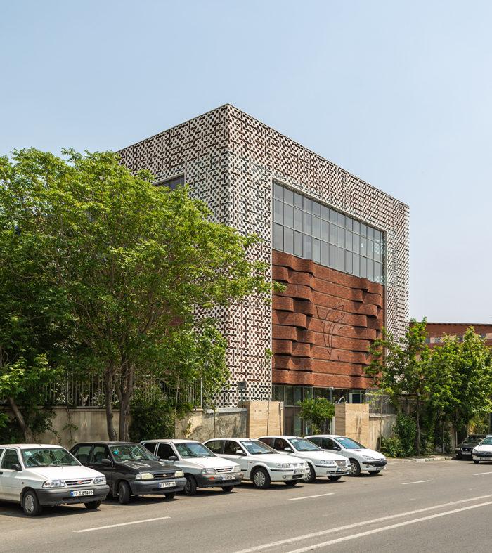 Henkel Building