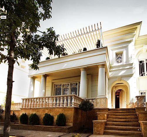 Darband Villa